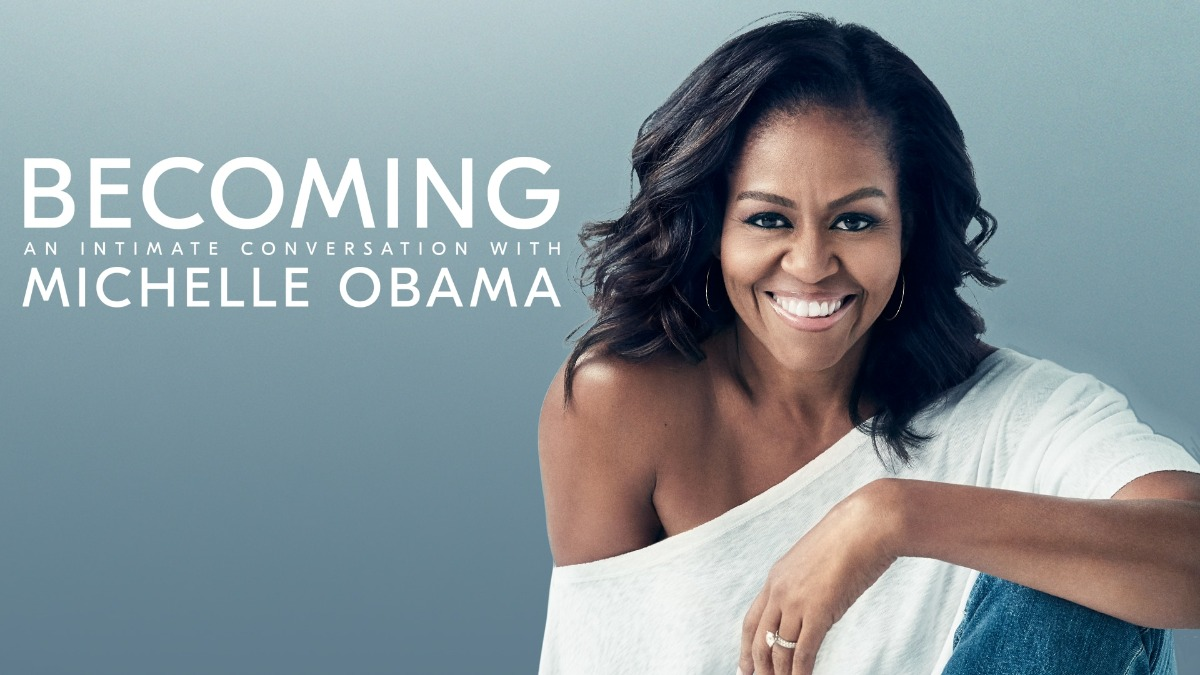 Documentary on Michelle Obama to stream on Netflix from May 6