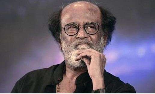 Actor Rajini to donate Rs 50 lakhs to film workers