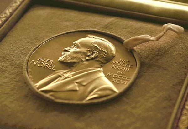 Nobel Prize money increased to US $ 1.1million