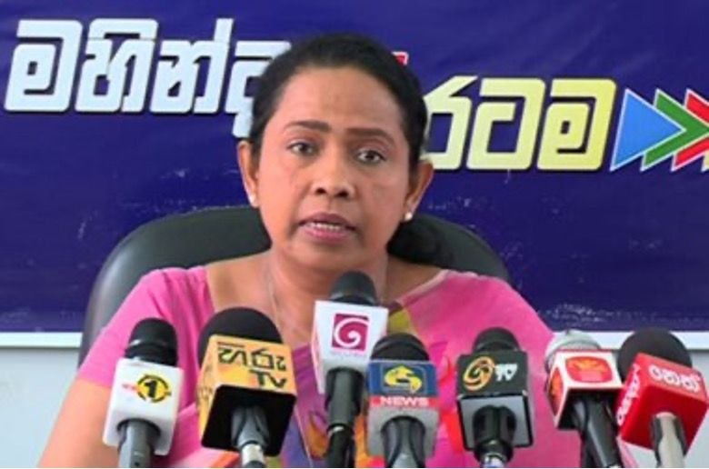 The country cannot be completely locked down: SL health minister