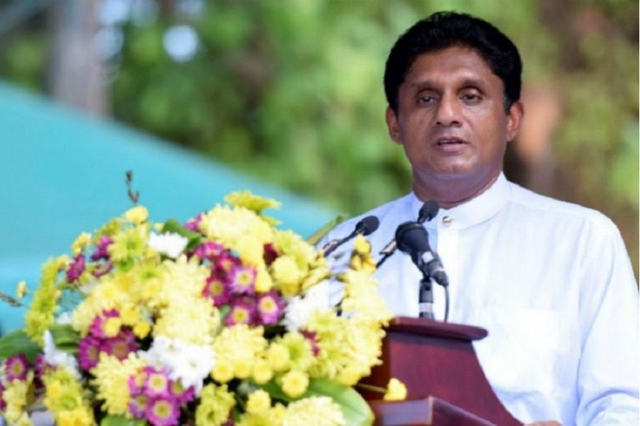 We will oppose the 20th Amendment: Sajith