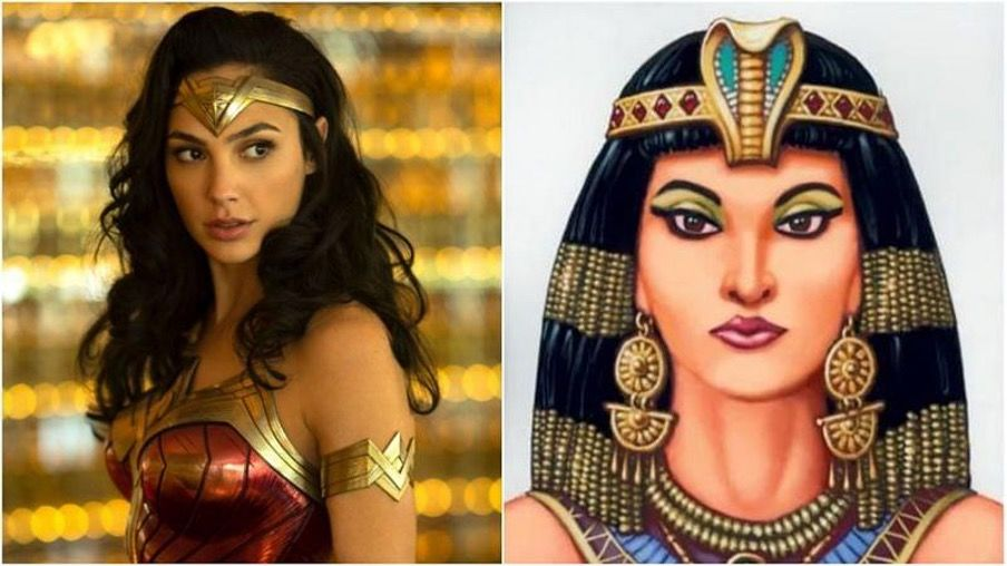 Gal Gadot to act in Cleopatras biopic