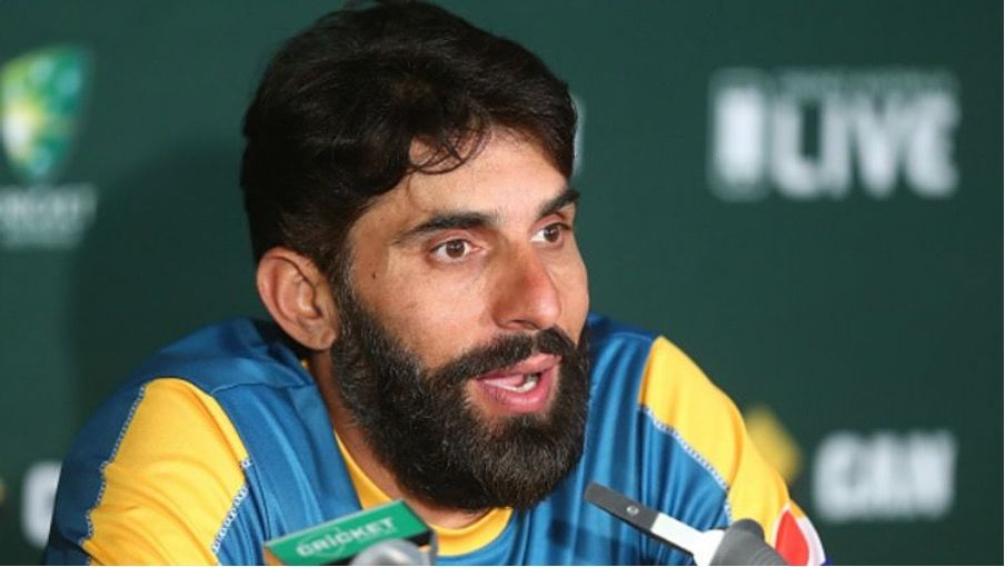Misbah-ul-Haq steps down as Pak cricket selection committee chairman