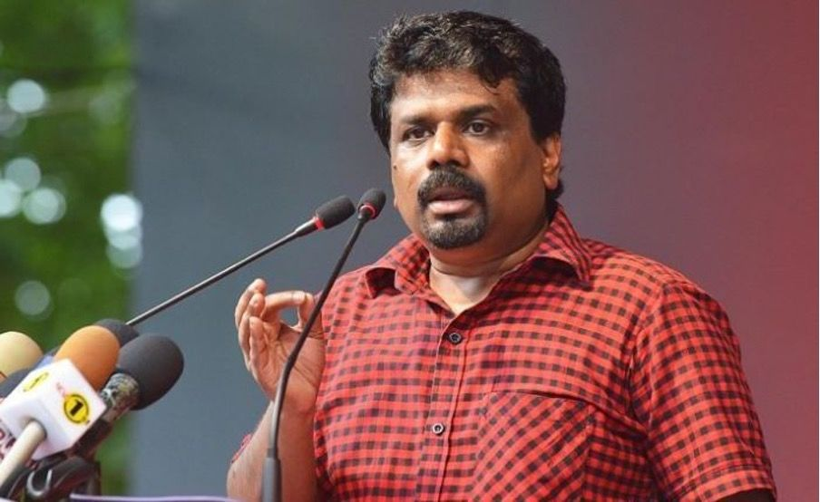 JVP welcomes statements of religious leaders in Lanka