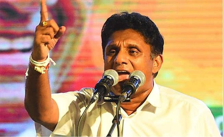 Par proceedings cant be conducted under new rules: Sajith Premadasa
