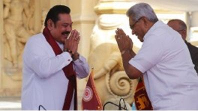 Mahinda is sure to pass the 20th Amendment Bill without a referendum