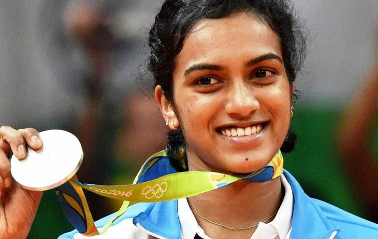 I have no disagreement with the coach: PV Sindhu