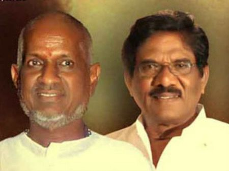 Director Bharathirajas movie Aatha dropped