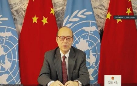 China will support Sri Lanka in UNHRC