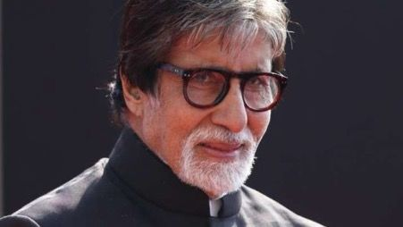 Operation is planned for actor Amitabh Bachchan