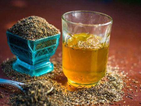 Cumin water does miracle for body functions!