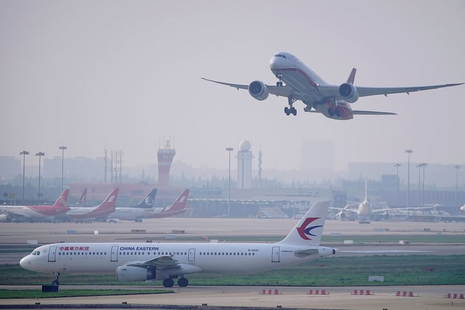2021 net airline industry losses to narrow down: IATA