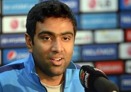 Ashwin joins Indian team after 4 years