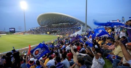Allow fans to watch the IPL match live